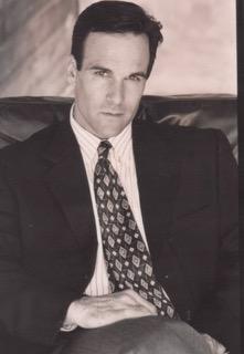 Deke 1990's headshot