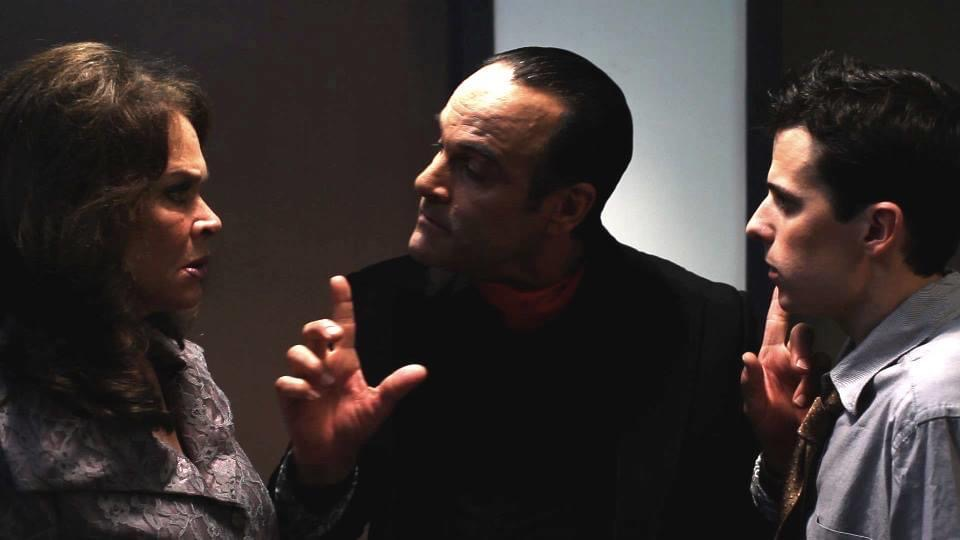 Satan Shot with Deke Anderson